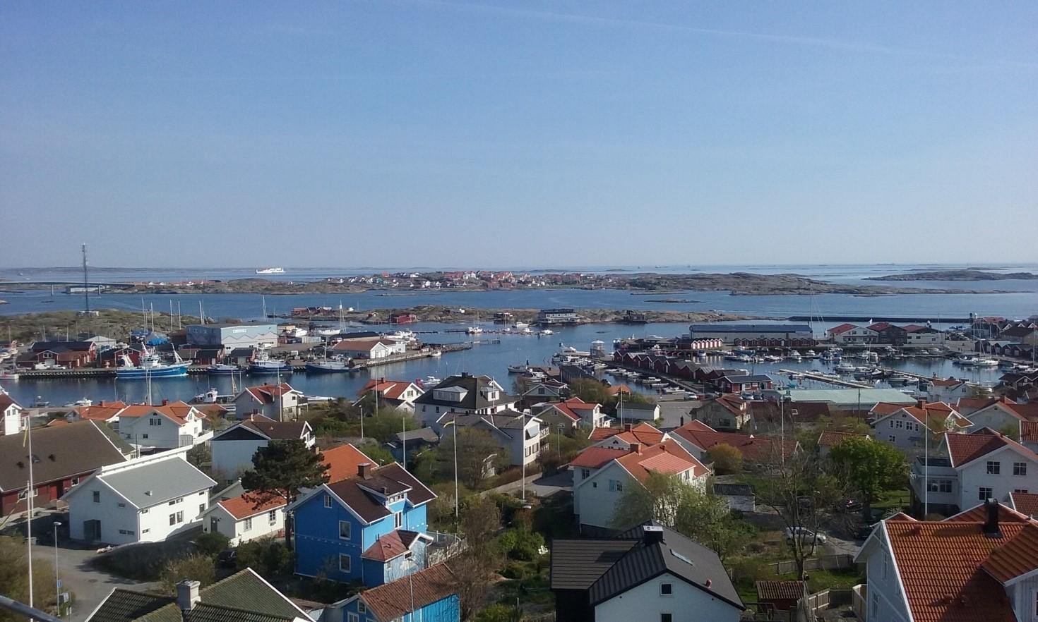 Göteborgin saaristo